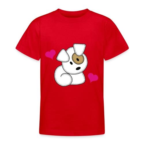 Hund - Teenager T-Shirt