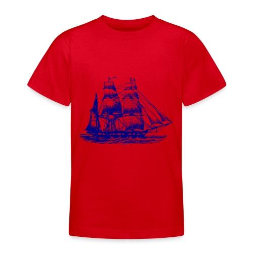 wor-png - Koszulka młodzieżowa