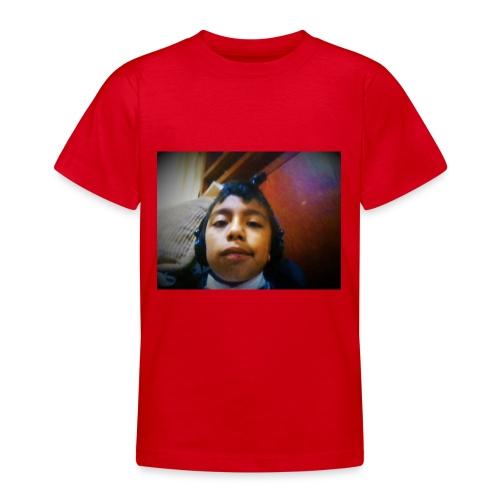 Emiliano - Camiseta adolescente