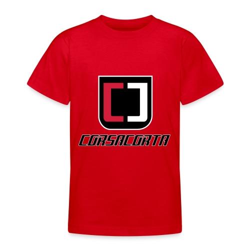 Cover Smartphone - Corsacorta - Maglietta per ragazzi