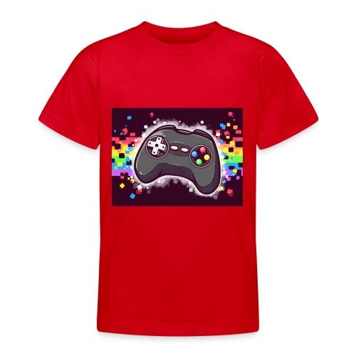 Gaming controller - Teenager T-Shirt