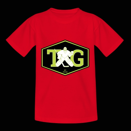 TG by Poch Off - T-shirt Ado
