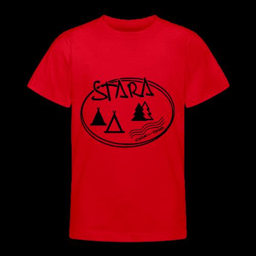 Stara Logo - Teenager T-Shirt