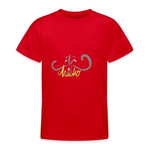 ChuChoBCN paint ed. - Camiseta adolescente