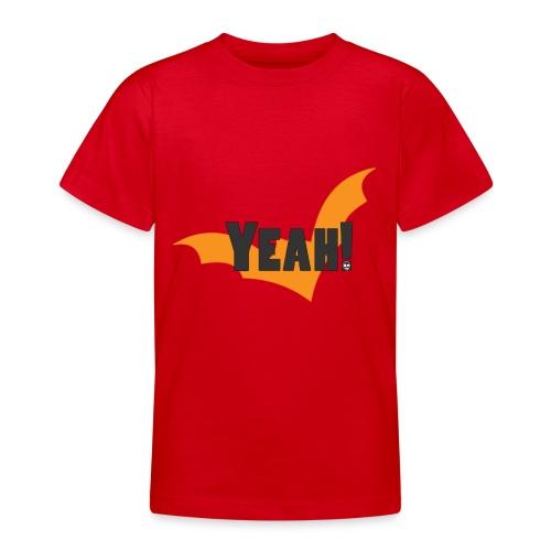 Yelloweenah--png - Maglietta per ragazzi