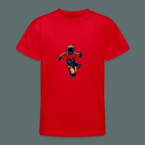 Insane Refush Hoodie - Teenager T-shirt