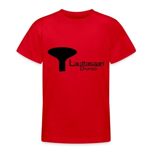 Kangaskassi - Nuorten t-paita