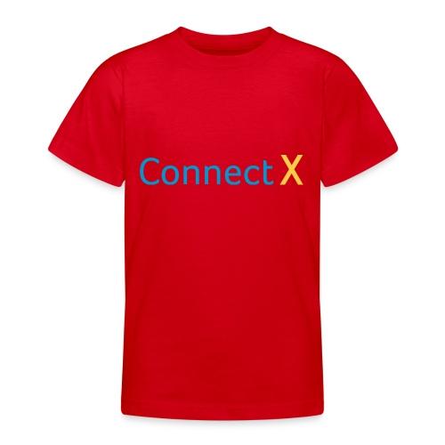 CXlogoC - T-shirt Ado