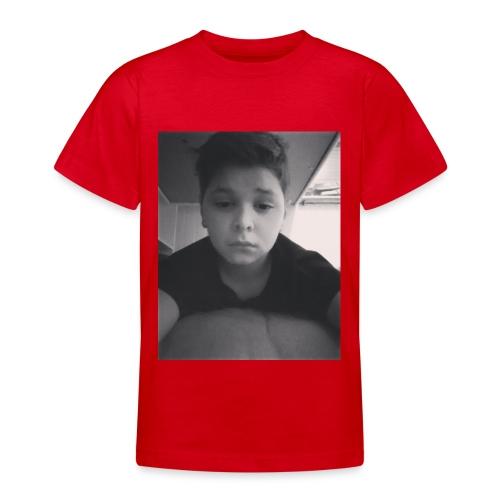Sm merch - Teenager T-Shirt
