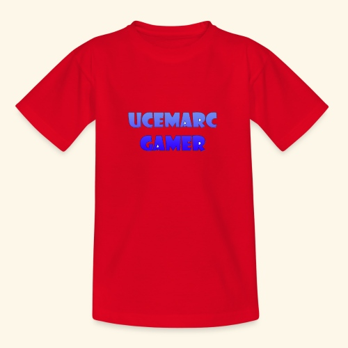 Channel Logo - Teenage T-Shirt