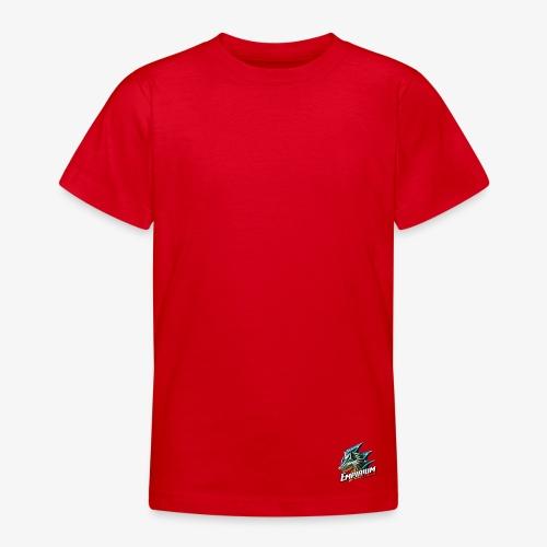 EMPI Wolf - T-shirt Ado