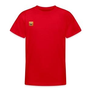 Dutchauva - Teenager T-shirt