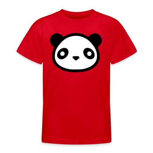 panda - Teenage T-shirt