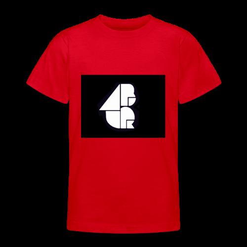 tbr hoodie black - Teenager T-shirt