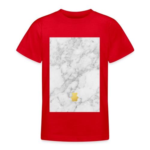 Marble - Teenage T-shirt