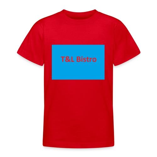 TulBistro - Teenager T-Shirt