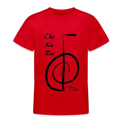 REIKI 2 - Camiseta adolescente
