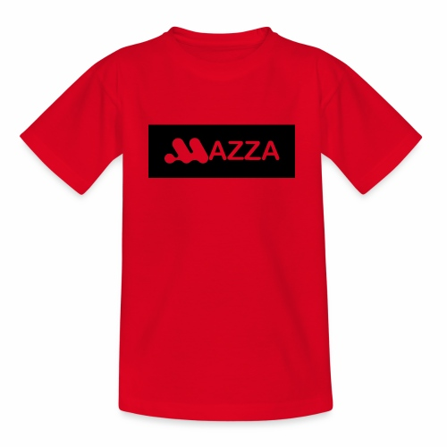 Mazza Merchandise The Starter - Teenage T-shirt