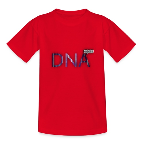 BTS DNA - Teenage T-shirt