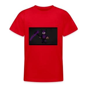 Herobrine 2 v - Teenager T-Shirt