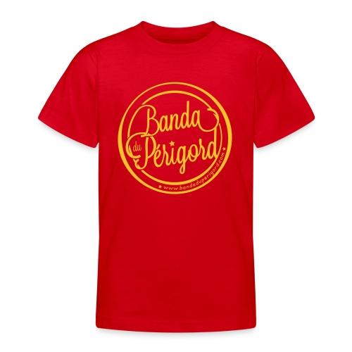 Banda Du Périgord - T-shirt Ado