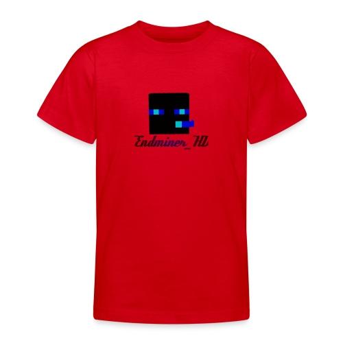 Mein erster merch - Teenager T-Shirt