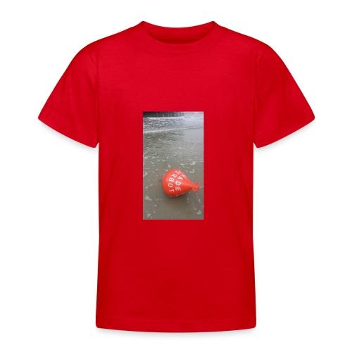 Badeverbot - Teenager T-Shirt