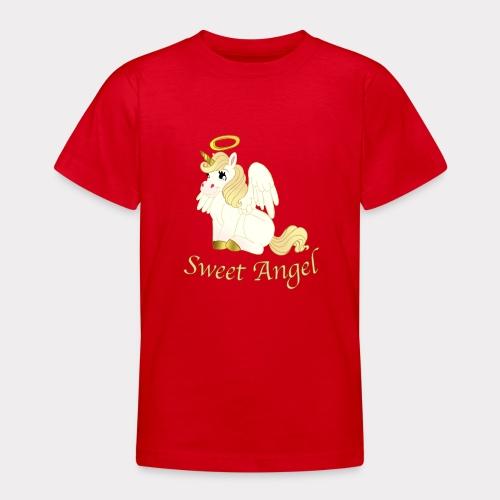 Sweet Angel 1 - Teenager T-Shirt