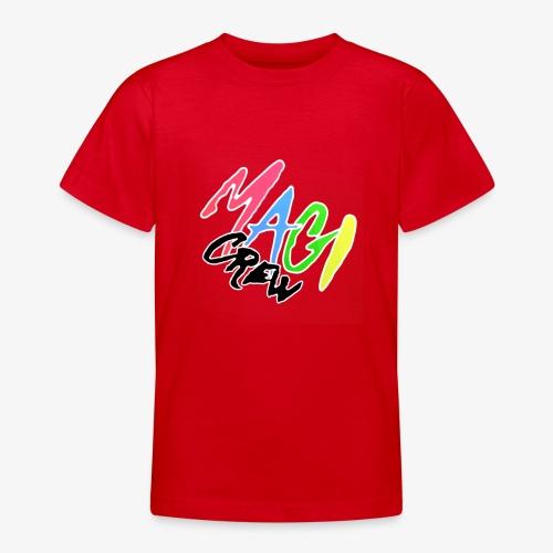 Magi Merch - T-shirt tonåring