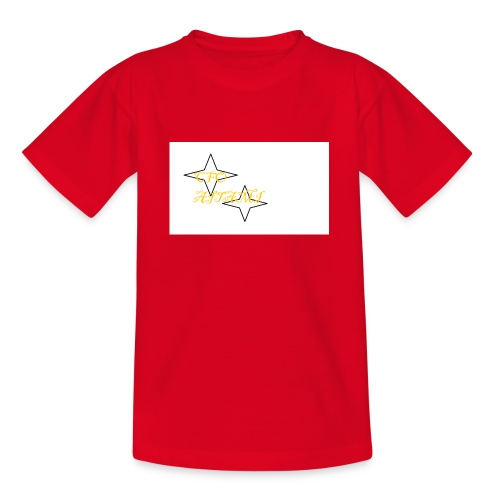 CFO AITAMI - Camiseta adolescente