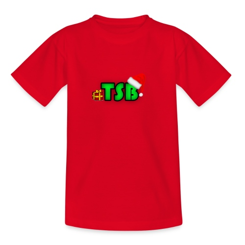 logo - Teenage T-Shirt