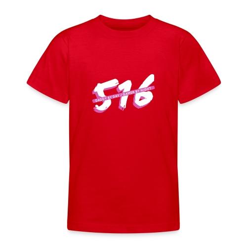 516'ers Fan - Teenage T-Shirt