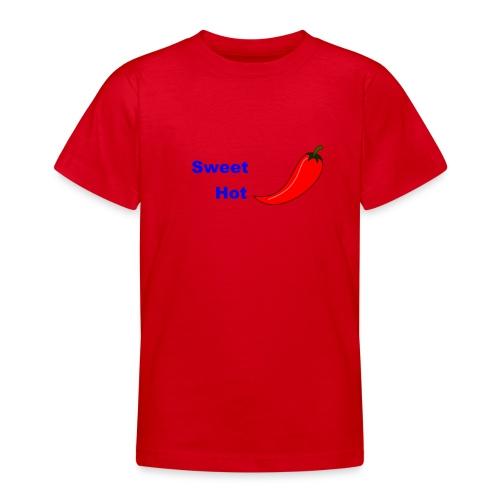 Swwethoot - Teenager-T-shirt