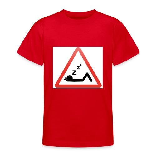 TEST1 Super Nubes - T-shirt Ado