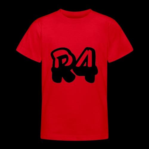 R4KS1NG logo - Maglietta per ragazzi