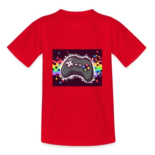 Gaming controller - Teenager T-Shirt