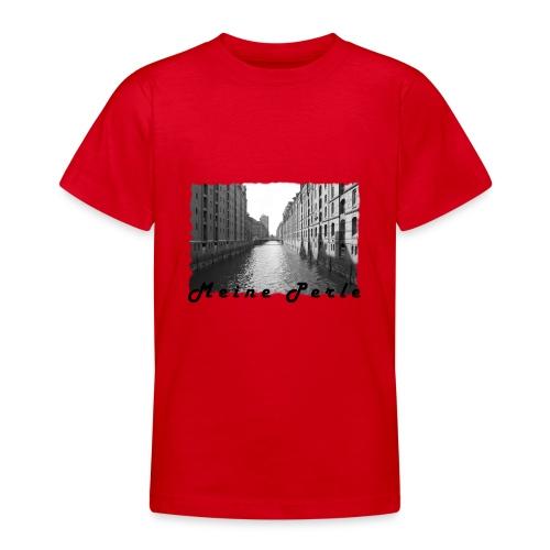 HAMBURG #1 - Teenager T-Shirt