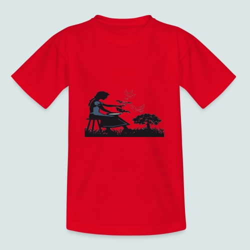Fairy - Teenager T-shirt