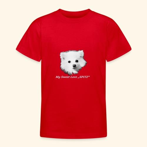 Original Love Shirt - Teenager T-Shirt