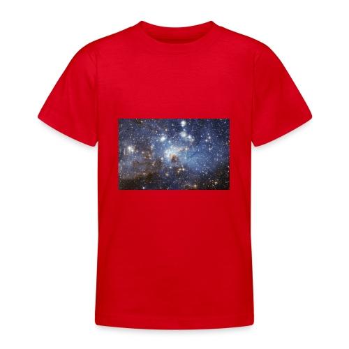 Starsinthesky - Teenage T-Shirt