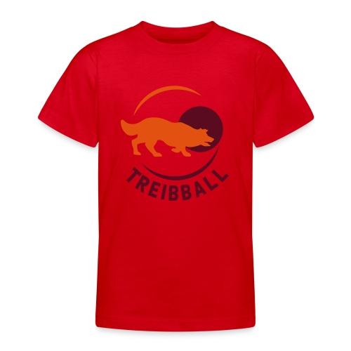 16670135_30 - Teenager T-Shirt