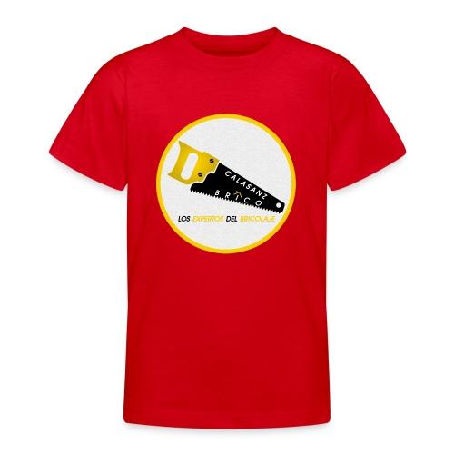 taza - Camiseta adolescente