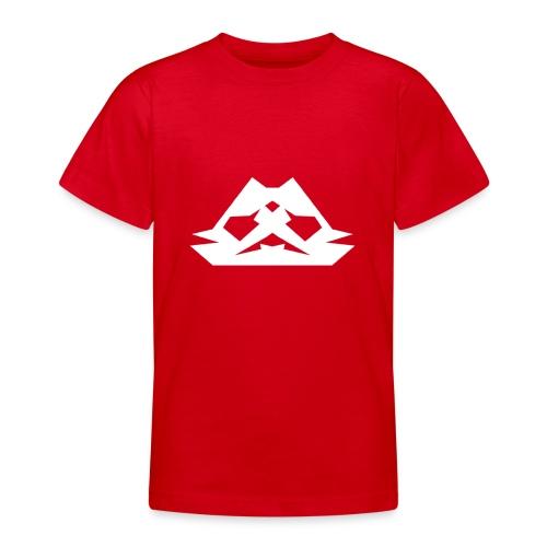 Hoodie unisex - Teenager T-shirt