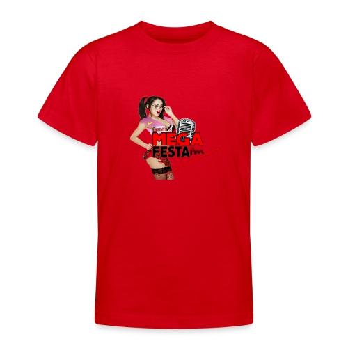 dise--ocamiseta-png - Camiseta adolescente