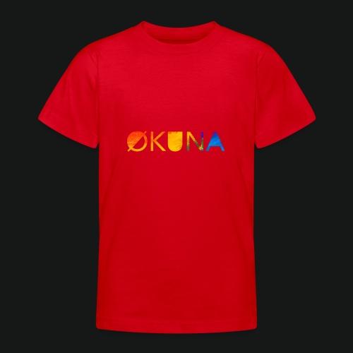 ØKUNA - classic - T-shirt Ado