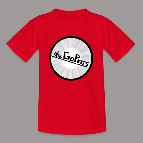 dieGopros - Teenager T-Shirt