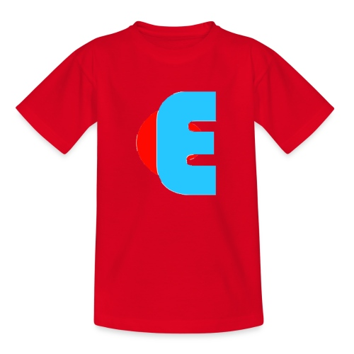 edwardioso kids - Teenage T-shirt