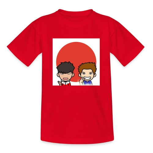 Brother Factory - Teenager T-Shirt