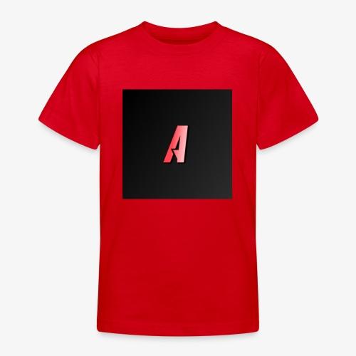 Anual Esports - Teenager-T-shirt