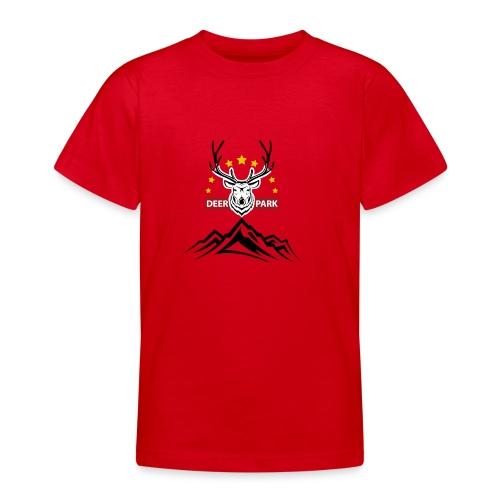 Deer Park - Teenage T-Shirt
